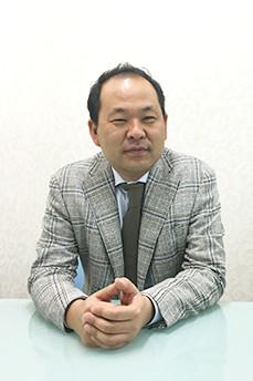 株式会社クリエイトスペース 代表取締役 小林 勲