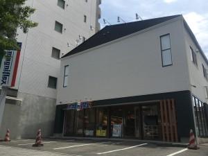 設計◆マニフレックス -名古屋ショールーム-008