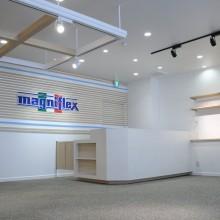 設計◆マニフレックス -名古屋ショールーム-009